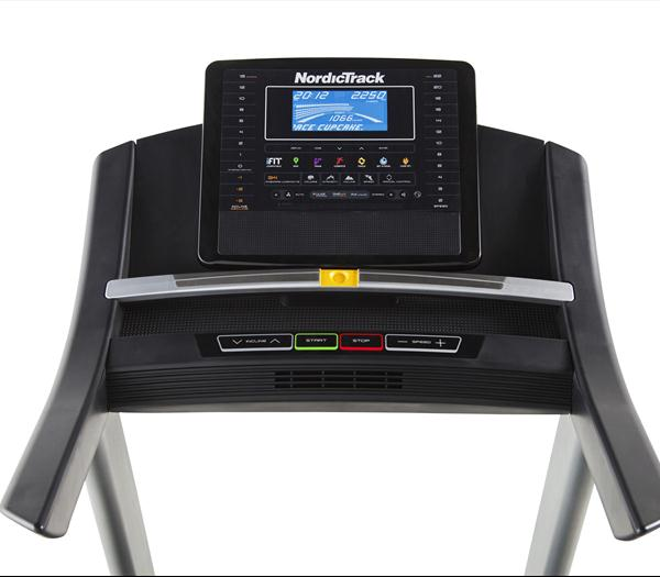 NordicTrack T20.5
